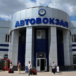 Автовокзалы Белогорска