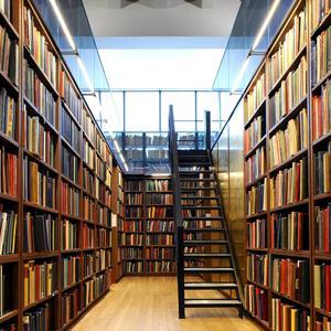 Библиотеки Белогорска