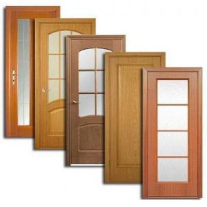 Двери, дверные блоки Белогорска