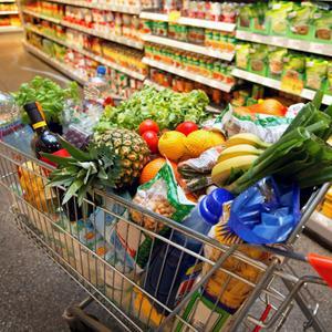 Магазины продуктов Белогорска