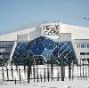Спортивные комплексы в Белогорске