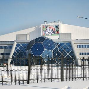 Спортивные комплексы Белогорска