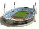 Муниципальное автономное учреждение стадион Амурсельмаш - иконка «стадион» в Белогорске